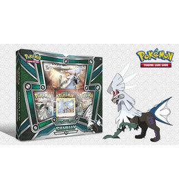 Pokemon Silvally Box