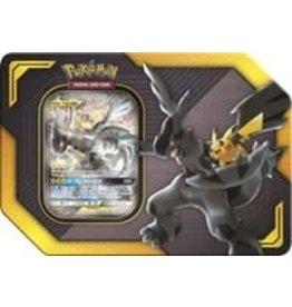 Pokemon TAG TEAM Tin [Pikachu & Zekrom GX]