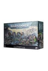Warhammer 40,000 Necrons: Battleforce – Eradication Legion