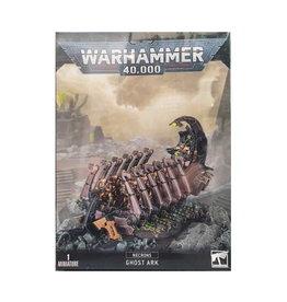 Warhammer 40,000 Necrons: Ghost Ark