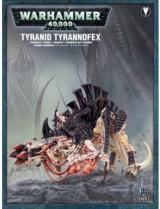 Warhammer 40,000 Tyranid: Tyrannofex