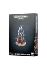 Warhammer 40,000 Adepta Sororitas: The Triumph of Saint Katherine
