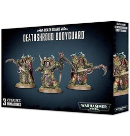 Warhammer 40,000 Death Guard: Deathshroud Bodyguard