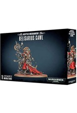 Warhammer 40,000 Adeptus Mechanicus: Belisarius Cawl