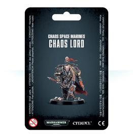 Warhammer 40,000 Chaos Space Marines: Chaos Lord