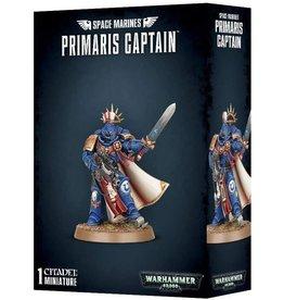 Warhammer 40,000 Space Marines: Primaris Captain