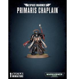 Warhammer 40,000 Space Marines: Primaris Chaplain