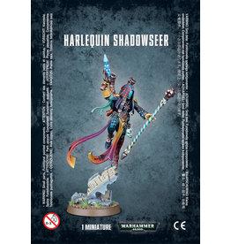 Warhammer 40,000 Harlequin: Shadowseer