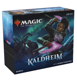 Magic: The Gathering Kaldheim - Bundle