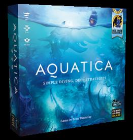 Arcane Wonders Aquatica