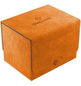 Gamegenic Sidekick 100+ Convertible Orange