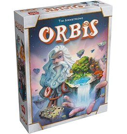 Space Cowboys Orbis
