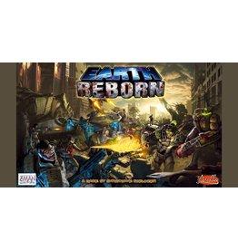 Z-Man Games Earth Reborn