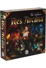 Sand Castle Games Res Arcana