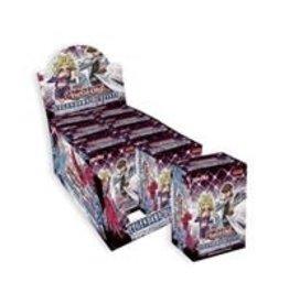 Konami Legendary Duelists: Season 2 Box Display [1st Edition]