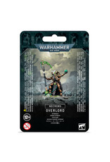 Warhammer 40,000 Necrons: Overlord