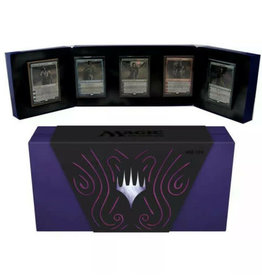 Magic: The Gathering SDCC 2016 EXCLUSIVE Zombie Planeswalker Set