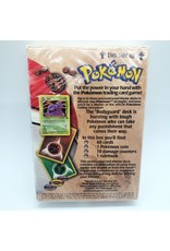 Pokemon Pokemon Bodyguard Fossil Theme Deck