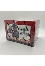 Panini 2015 Panini Elite Extra Edition Baseball Hobby Box