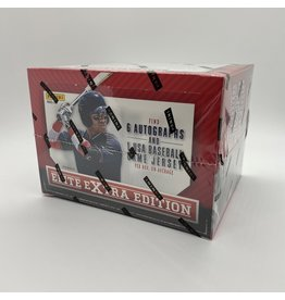 Panini 2015 Panini Elite Extra Edition Baseball Hobby Box