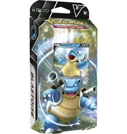 Pokemon V Battle Deck [Blastoise]