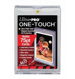 Ultra Pro 75PT UV ONE-TOUCH Magnetic Holder
