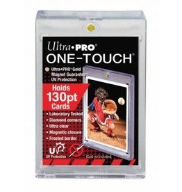 Ultra Pro 130PT UV ONE-TOUCH Magnetic Holder