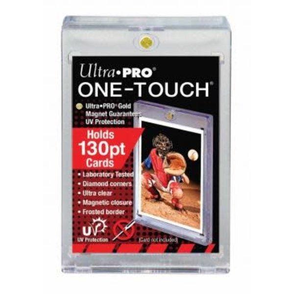Ultra Pro 130PT UV ONE-TOUCH Magnetic Holder