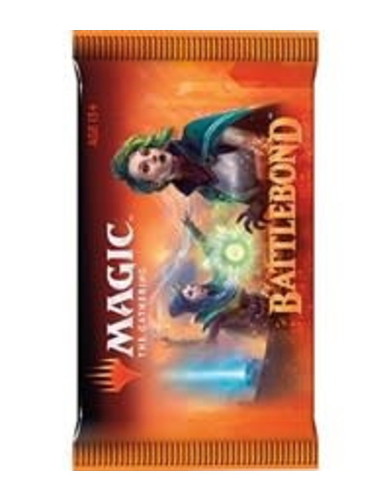 Magic: The Gathering Battlebond - Booster Pack