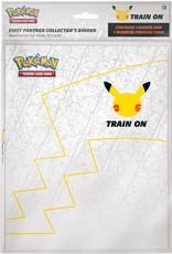 Pokemon Pokémon TCG: First Partner Collector's Binder