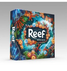 Next Move Reef (Second Edition)