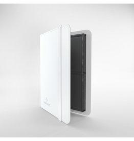 Gamegenic Prime Album 8-Pocket White