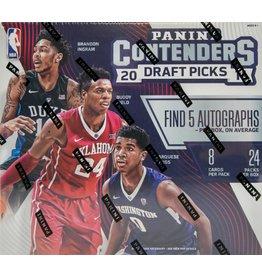 Panini 2016/17 Panini Contenders Draft Basketball Hobby Box