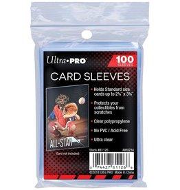 Ultra Pro Ultra Pro Soft Card Sleeves - Standard (100-Pack)