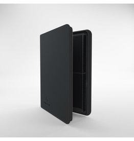 Gamegenic Zip-up Album 8-Pocket Black