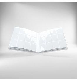 Gamegenic Casual Album 24-Pocket White