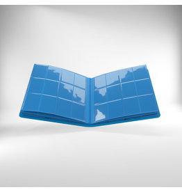 Gamegenic Casual Album 24-Pocket Blue