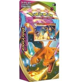 Pokemon Vivid Voltage Theme Deck [Charizard]