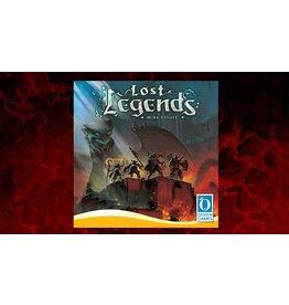 Queen Games Lost Legends
