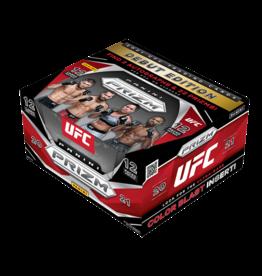 2021 Panini UFC Prizm Hobby Box