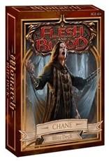 Legend Story Studios Monarch Blitz Deck - Chane