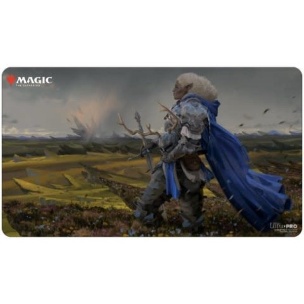 Ultra Pro Adventures in the Forgotten Realms Commander 'Galea, Kindler of Hope' Playmat