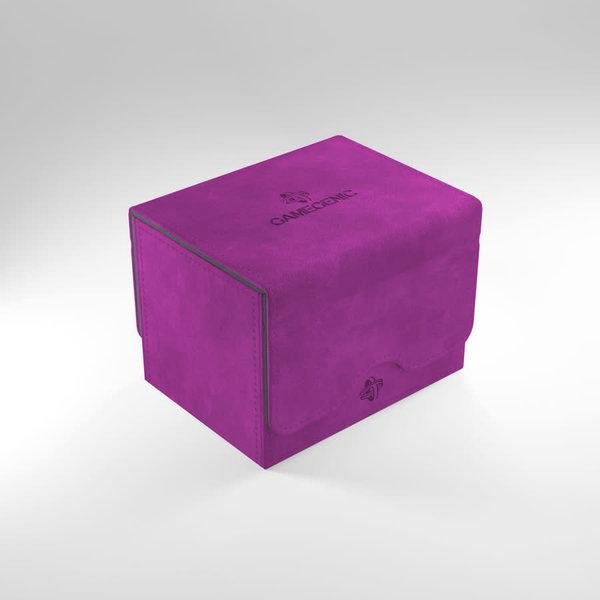 Gamegenic Sidekick 100+ Convertible Purple