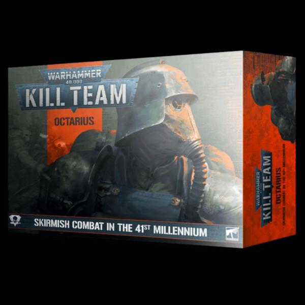 Warhammer 40,000 Warhammer 40,000 Kill Team: Octarius