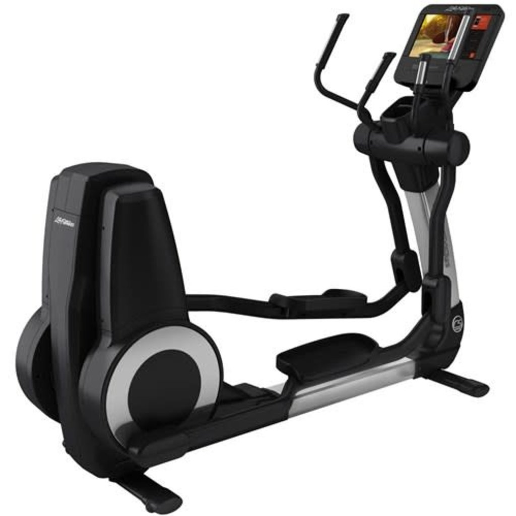 Life Fitness Platinum Club Series Elliptical Cross-Trainer (SE3HD)