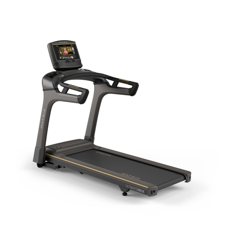 Matrix Retail Matrix T30 XER Treadmill