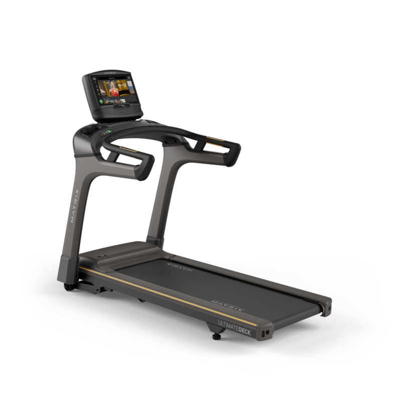 Matrix Retail Matrix T30 XIR Treadmill
