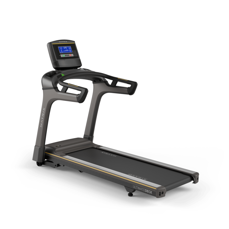 Matrix Retail Matrix T50 XR Treadmill