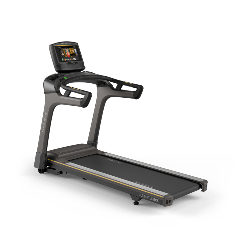 Matrix Retail Matrix T50 XER Treadmill