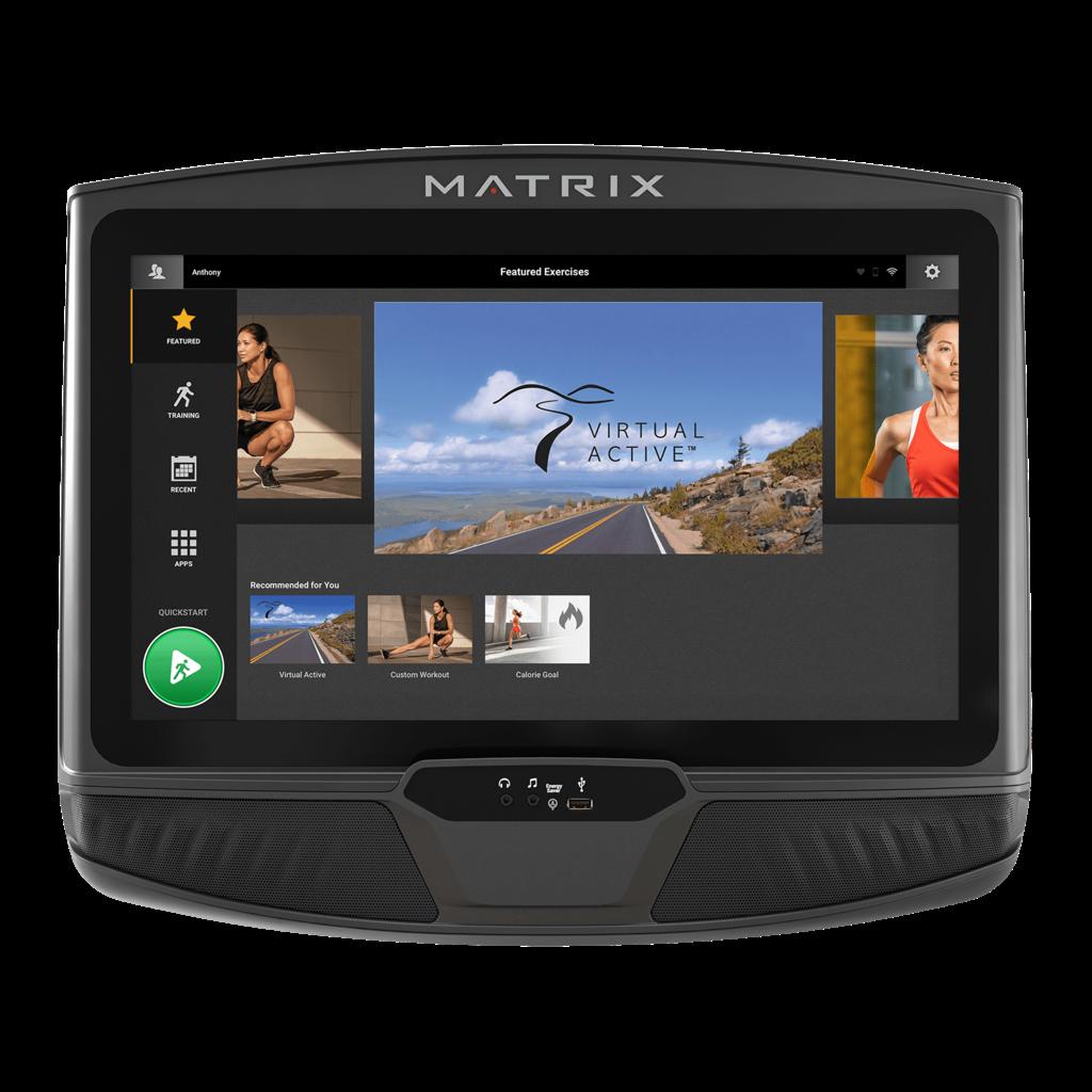 Matrix Retail Matrix T50 XUR Treadmill